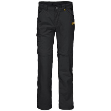 JACK WOLFSKIN OutdoorhosenSAFARI ZIP OFF PANTS K - 1605871 -