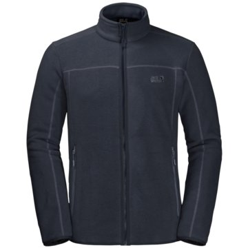 JACK WOLFSKIN SweatjackenMOONSHINE ALTIS MEN - 1706921-1010 blau