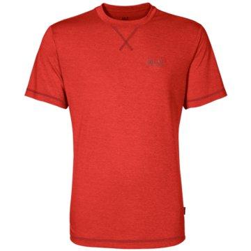 JACK WOLFSKIN T-ShirtsCROSSTRAIL T MEN - 1801671 -