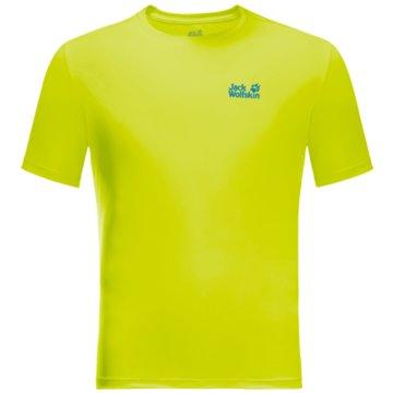 JACK WOLFSKIN T-ShirtsTECH T M - 1807071 -