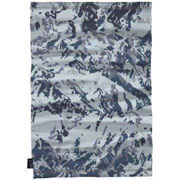 JACK WOLFSKIN SchalsNANUK PRINT LOOP - 1909061-8173 blau