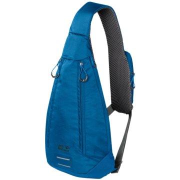 JACK WOLFSKIN UmhängetascheDELTA BAG AIR - 2008651-1062 blau
