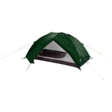 JACK WOLFSKIN Trekking-/ LeichtzelteSKYROCKET II DOME - 3003631-4502 grün