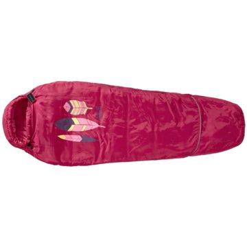 JACK WOLFSKIN Kinder-SchlafsäckeGROW UP KIDS - 3003801-2081 rot