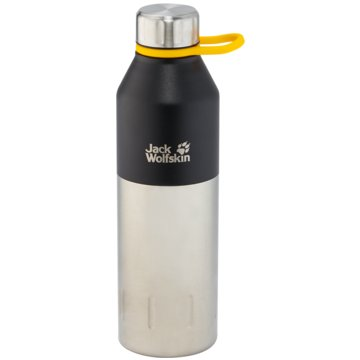 JACK WOLFSKIN IsolierflaschenKOLE 0.5 - 8007021 schwarz