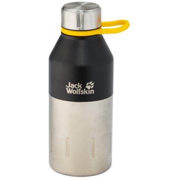 JACK WOLFSKIN IsolierflaschenKOLE 0.35 - 8007031 schwarz