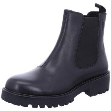 Vagabond Chelsea Boot schwarz