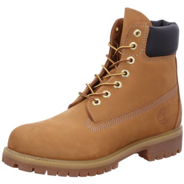 Timberland Boots Collection beige