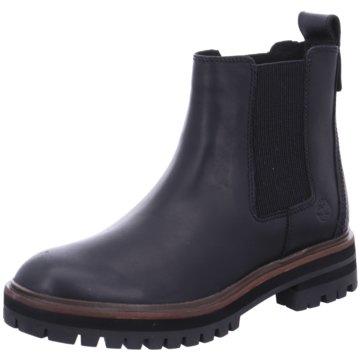Timberland Chelsea Boot schwarz