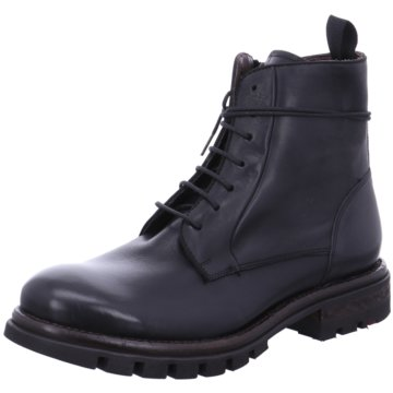 Lloyd Boots Collection schwarz
