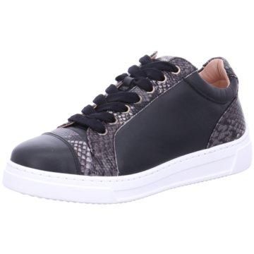 Unisa Sneaker Low schwarz