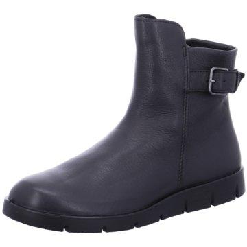 Damen weiß LADIES Schuhe Ecco Stiefeletten EXOSTRIKE NEU