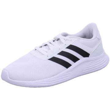 adidas RunningSneakerwand Q3/20 weiß