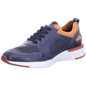 Lloyd Sneaker LowBANDOS blau