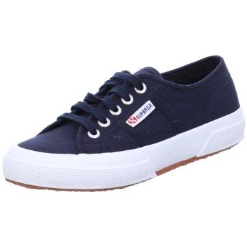 Superga Sneaker2750 Cotu blau