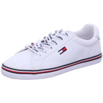 Tommy Hilfiger Sneaker LowEssential Lace Up Sneaker weiß
