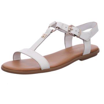 Tommy Hilfiger Sandale beige