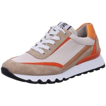 Paul Green Sneaker LowJogger beige
