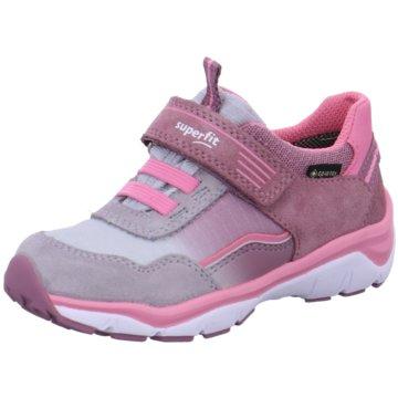 Legero Sneaker LowSport5 rosa