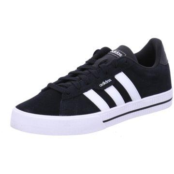 adidas Sneaker LowDaily 3.0 schwarz