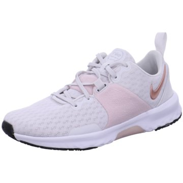 Nike Sneaker LowNike City Trainer 3 Women's Training Shoe - CK2585-001 grau
