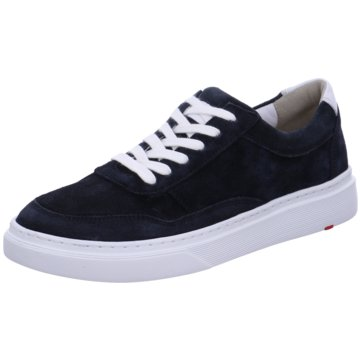 Lloyd Sneaker LowBENNIE blau