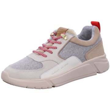 Gant Top Trends Sneaker beige