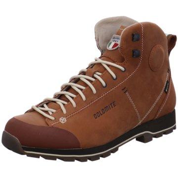 Dolomite Outdoor SchuhShoe 54 High FG GTX beige