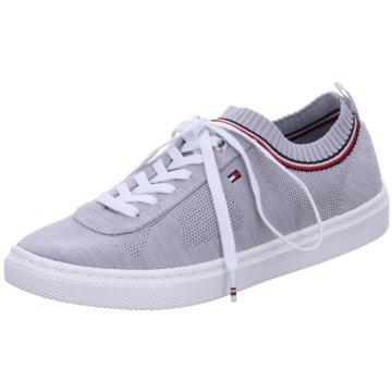 Tommy Hilfiger Sneaker grau