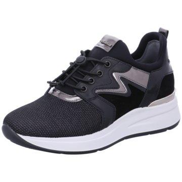 Nero Giardini Sneaker schwarz