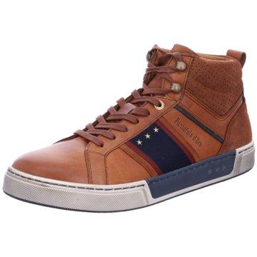 Pantofola d` Oro Sneaker HighCervaro braun