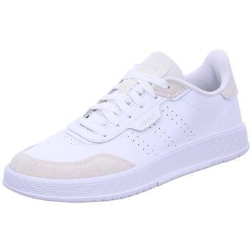 adidas Sneaker LowCourtphase weiß