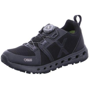 Vado Outdoor SchuhAir LoB GTX-BOA schwarz