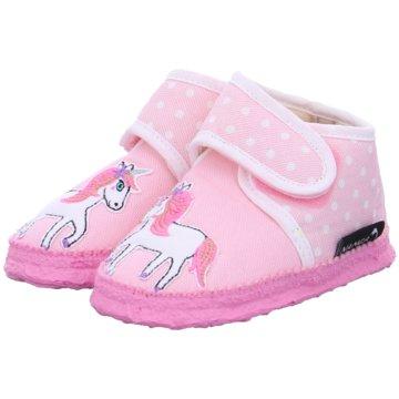 Nanga Kleinkinder Mädchen rosa