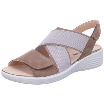 Superfit Komfort SandaleSandale beige