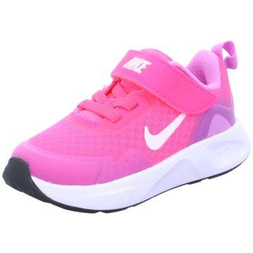 Nike Sneaker LowWEARALLDAY - CJ3818-600 rot