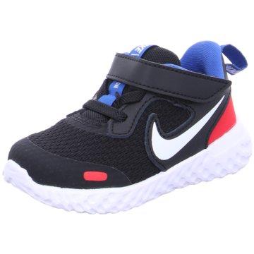 Nike Sneaker LowREVOLUTION 5 - BQ5673-020 schwarz