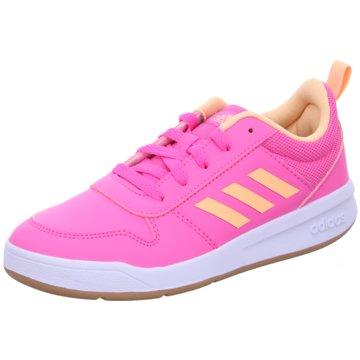 adidas Trainings- und Hallenschuh pink