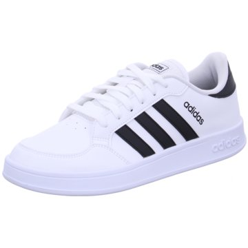 adidas Sneaker Low4062063466342 - FX8707 weiß
