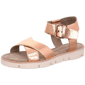 Kennel + Schmenger Top Trends Sandaletten lachs