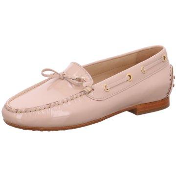 Sioux BootsschuhSlipper rosa
