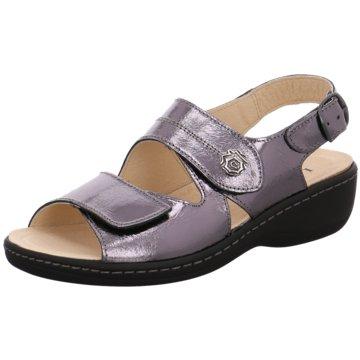 Longo Komfort SandaleLG grau