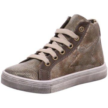 ASSO Sneaker High beige
