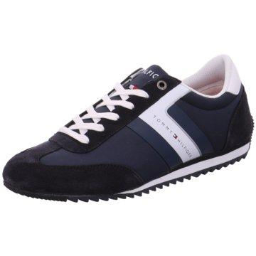 Tommy Hilfiger Sneaker LowBranson 8c1 blau