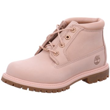 Timberland Winter Secrets rosa