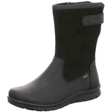 e9fbe3a6b53708 Ecco Sale - Klassische Ecco Stiefel reduziert