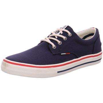 Tommy Hilfiger Sneaker LowVic blau