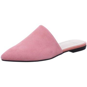 Vagabond Top Trends PantolettenKatlin rosa