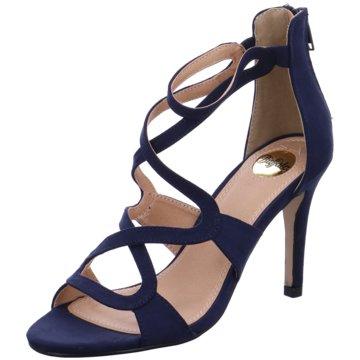 ff995e0803ba7b High Heels Sandaletten reduziert