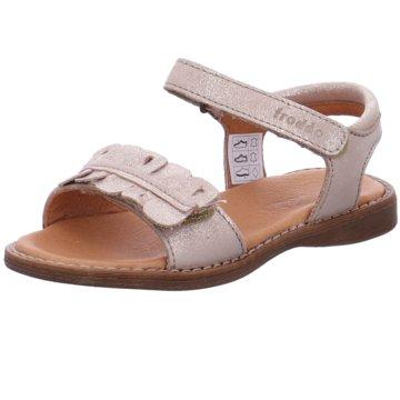 Ivancica Offene Schuhe beige